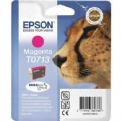 Epson T0713 Ink Cartridge - Magenta
